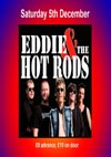 Eddie & The Hot Rods + Headline Maniac - Live at Club Riga at O'Neill's, Southend-on-Sea, Essex, Saturday December 5th, 2015