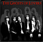 Click Here to Order The Ghosts of Lovers CD From Angels in Exile Records