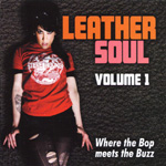 Various Artists - 'Leather Soul - Volume 1' - CD