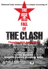 Film Screening of 'The Rise and Fall of The Clash' + Steve Hooker Stripped Down Stompin' Band - Beecroft Art Gallery, Southend-on-Sea - Thursday 30th August 2018