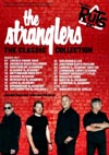 The Stranglers + Ruts DC - Live at The Cliffs Pavilion, Southend-on-Sea, Essex - Thursday March 23rd, 2017