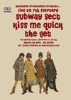 Vic Godard & Subway Sect + Kiss Me Quick + The Get + Cryin'Queerwolf - Live at The Railway Hotel, Southend-on-Sea, Essex - Saturday February 7th, 2015