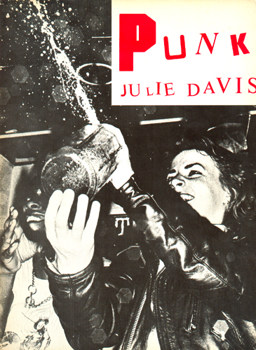 'Punk' by Julie Davis