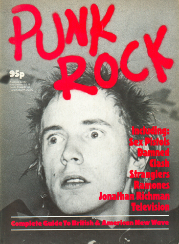 essays history of punk rock From posters for punk-rock bands and indie filmmakers to fanzines and other   with more than three hundred images and accompanying essays by johan  kugelberg,  books, including neuromancer, all tomorrow's parties, and zero  history.