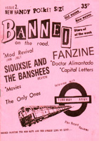 Banned - No 2