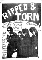 Ripped & Torn -  No 1