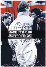 'Made in The UK - The Music of Attitude 1977 - 1983' by Janette Beckman
