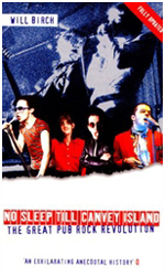 'No Sleep Till Canvey Island' by Will Birch. To order this item from Amazon.com, click here.