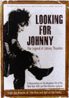 'Looking For Johnny - The Legend of Johnny Thunders' - DVD