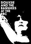 Siouxsie & The Banshees at The BBC - 4 Disc Box Set