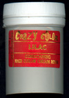 Classic '70's Punk Hairdye - 'Crazy Color'