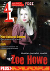 Level 4 Magazine - Issue 11 - March - May 2012 which features The Machines