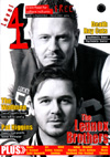 Level 4 Magazine - Issue 13 - September - November 2012