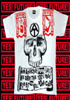 New Anarchist Punk Gang T-Shirt by Yes! Future!