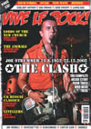 Vive Le Rock - Issue 10 - Jan / Feb 2013 - Plus Free 14 Track Covermount CD