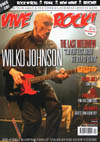 Vive Le Rock - Issue 12 - May / June 2013 - Plus Free 15 Track Covermount CD