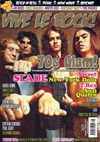 Vive Le Rock - Issue 16 - January / February 2014 - Plus Free 14 Track CD