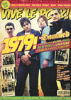 Vive Le Rock - Issue 18 - May / June 2014 - Plus Free 13 Track CD