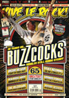 Vive Le Rock - Issue 21 - 2014 - Plus Free Clash / Stiff Records Poster