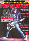 Vive Le Rock - Issue 1 - October 2010