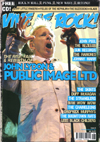 Vive Le Rock - Issue 6 - 2012 - Plus Free 14 Track Covermount CD, which features The Machines song 'Weekend'