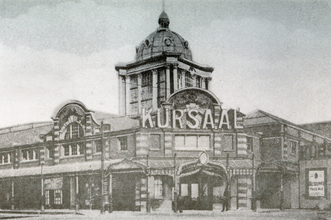 The Kursaal Ballroom