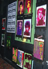 100 Punks' at Chinnery's - Photograph by China Doll
