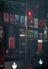 '100 Punks' at Chinnery's - Photograph by China Doll