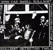 'Bullshit Detector Volume #2' - Features The Kronstadt Uprising song 'Receiver Deceiver' - LP2 (Crass Records 221984/3 - 1982)