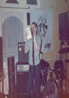 The Provisional Southend Poetry Group - Live at The Railway Hotel, Southend-on-Sea, Essex - Saturday May 7th, 1983