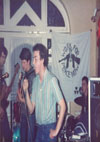 Autumn Poison - Live at The Railway Hotel, Southend-on-Sea, Essex - Saturday May 7th, 1983